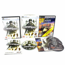 Company of Heroes & Dawn of War Game of the Year Limited Edition Double Pack