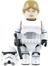 400% Kubrick - Star Wars Stormtrooper : Luke Skywalker Ver.