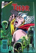 Thor (Lug / Semic) N° 22 - Comics Marvel