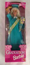 Mattel special edition graduation barbie class of 1998