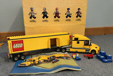 Lego Truck 3221 Complete