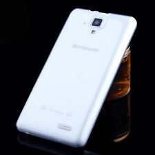 For Lenovo A536 A358t Ultra Thin Clear TPU Gel Skin Case Cover