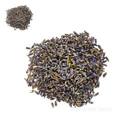 1/2 Pound Of Wonderfully Fragrant Lavender Flower Buds