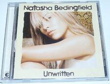 Natasha Bedingfield - Unwritten (2004) CD Album