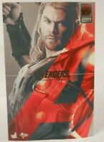 Marvel Avengers Age of Ultron Thor 1/6 Collectible Hot Toys Figure 111519DBHT