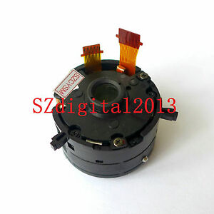 Lens Aperture Anti Shake Control Unit For Nikon J1 10-30mm 10-30 Repair Part