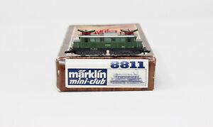 Z Scale Marklin 8811 DB Class BR 44 Electric Locomotive