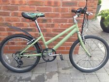 Unisex MTB  suitable for 6 - 9 year old Good condition and serviced