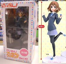 SEGA Limited Edition Japanese Figure Statue PVC Anime KON K-ON Hirasawa Yui