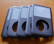 5x Front Faceplate Housing Cover for iPod 6th Gen Classic 160GB(Gray)