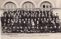 44 - PONT ROUSSEAU - Ecole apostolique de Notre Dame