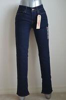 Levi's 714 Straight Jeans  Cast Shadows NWT Style 218340015