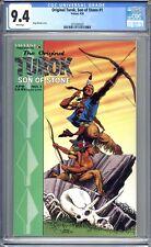 Original Turok, Son Of Stone #27 - CGC 9.4 (NM) 1995 - Reprints Of Dell Stories