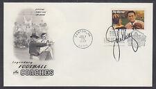 John Elway, Denver Broncos Hall of Fame Quarterback, signed Pop Warner FDC