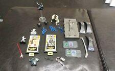 Star wars accessories lot