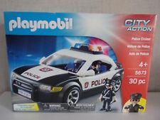 Playmobil City Action 5673 Police Cruiser - Neu & OVP