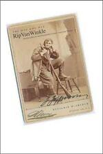 The Man Who Was Rip Van Winkle: Joseph Jefferson and Nineteenth-Century American