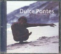 Dulce Pontes - O Primeiro Canto Cd Ottimo