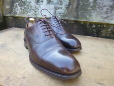 CHEANEY OXFORD – BROWN  – UK 8.5 – CALLUM – VERY GOOD CONDITION