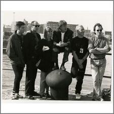 Collection of Paul & Linda McCartney 1990 Liverpool Photographs (UK)