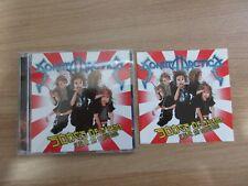 Sonata Arctica – Songs Of Silence Live In Tokyo Rare Korea Promo CD No Barcode