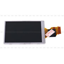 For Sony DSLR Alpha A200 A300 A350 Stable LCD Exihibit Screen With  EB Backlight