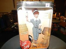 LUCILLE BALL  BARBIE DOLL ( I LOVE LUCY BARBIE DOLL)