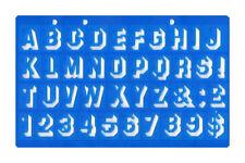 20 Mm Shadow 3d Font mayúsculas del alfabeto Letras y número de plantilla plantilla Escolar