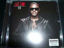 Taio Cruz TY.O (Australia) CD - Like New