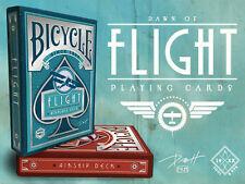 MAZZO DI CARTE DA GIOCO BICYCLE FLIGHT,poker size playing cards