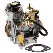 1-bbl Carburetor YFA Type Fit Ford F100 F150 4.9L 300 cu Fairmont Electric Choke