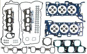 Victor HS54661E Engine Cylinder Head Gasket Set