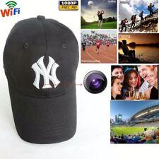 8GB cap Motion HD 1080P wifi IP Hidden Spy Camera Detection Video Recorder DVR