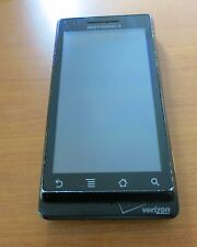 Motorola Droid A855 Android Verizon Phone - Won't Turn On - For Parts