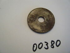 HOMELITE NEW HB180 BLOWER FLAT WASHER        PART NUMBER 00380