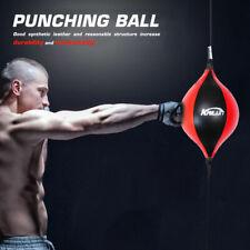 Ball Reflex Dodge Speed Hanging Boxing Bag Fitness Sports Training Equipment