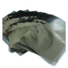 "100x 20cm*15cm ESD Anti-Static Bags For 3.5"" HDD Hard Disk Drive Packaging"
