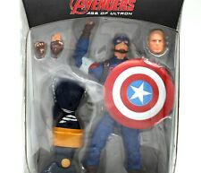 Marvel Legends Infinite Series: Captain America