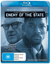 Enemy of the State * Blu-ray disc * NEW