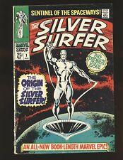 Silver Surfer # 1 VG Cond.