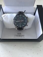 Tissot PRS 516 Men's Chronograph Watch T100.417.16.041.00