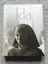IDA - Plain Archive Korea Limited Edition Blu-ray Slip Box Region A OOP