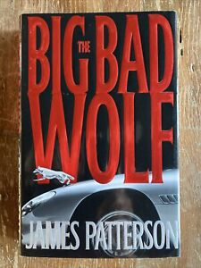 Alex Cross Ser.: The Big Bad Wolf by James Patterson (2003, Hardcover)