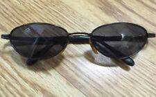 RARE Olympics USA Olympic Rings Sunglasses Shades Full Metal Frame EUC!