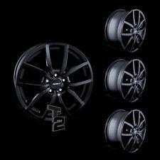 4x 17 Zoll Alufelgen für Alfa Romeo Giulietta / Dezent TE dark (B-4103202)