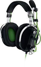 Razer BlackShark Expert 2.0 Gaming Headset, Stereo Bassverstärkung 3,5 mm klinke