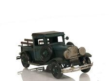 "1928 – 1931 Ford Model A Pickup Truck Metal Desk Car Model 11"" Automobile Decor"
