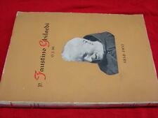 (Tarocchi) Faustino Ghilardi O.F.M 1858-1937 1957 Pistoia .