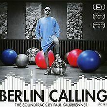 Berlin Calling (Jewelcase + 4-seitiges Booklet) von...   CD   Zustand akzeptabel