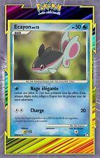 🌈Ecayon - DP02:Trésors Mystérieux - 83/123 - Carte Pokemon Neuve Française